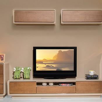 电视墙 储物柜子 套
